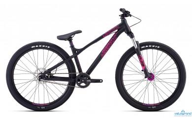 Экстремальный велосипед Commencal ABSOLUT MAXMAX (2016)