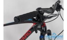 Горный велосипед Haro FLC 27.Five Comp (2016)