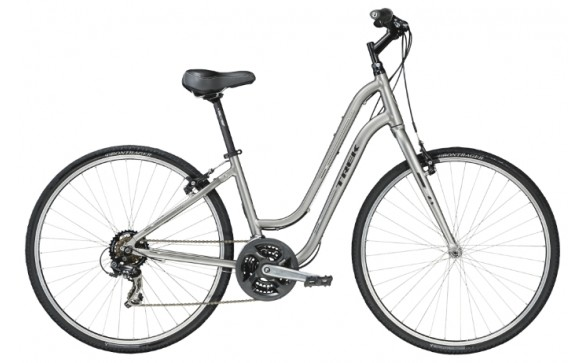 Городской велосипед TREK Verve 1 Womens (2016)