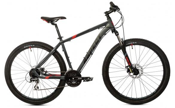 Горный велосипед Aspect Legend 27.5 2019