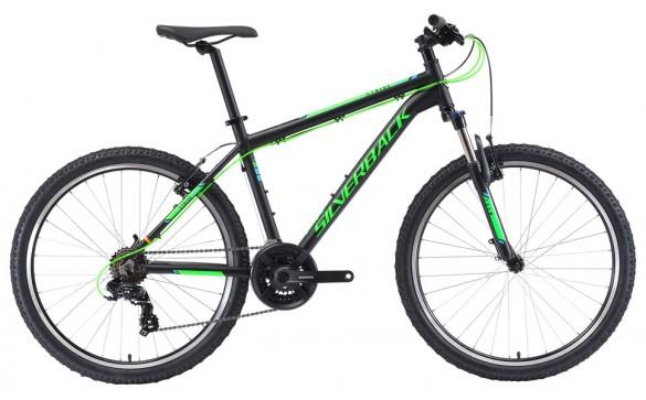 Горный велосипед Silverback Stride 26-V (2018)