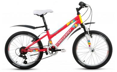 Детский велосипед Forward Iris 20 (2018)