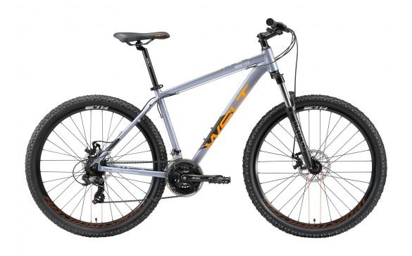 Велосипед WELT Ridge 1.0 D 27 (2021)