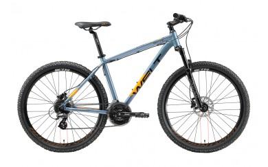 """Горный велосипед WELT Ridge 2.0 HD SST 27"""" (2021)"""