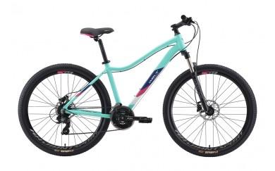 "Женский велосипед WELT Edelweiss 1.0 HD 27"" (2021)"