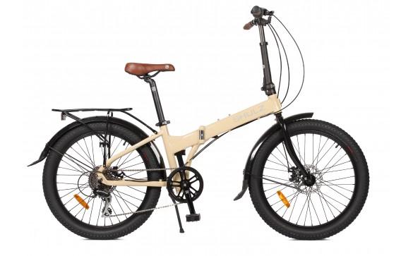 Складной велосипед Shulz Easy Fat