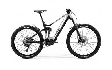 """Электровелосипед Merida eOne-Sixty 5000 29""""/27.5"""" (2020)"""