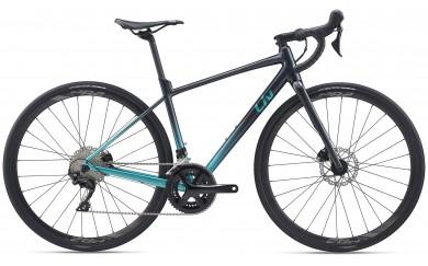 Женский велосипед Giant Avail AR 1 2020