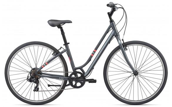 Женский велосипед Giant Flourish 4 2020