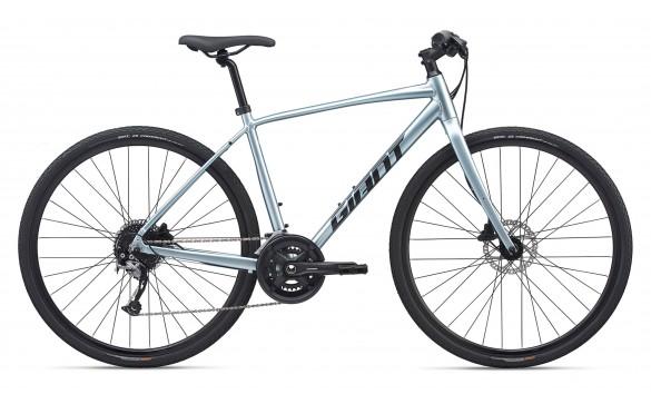 Городской велосипед Giant Escape 1 Disc 2020