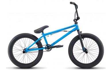 Велосипед BMX Atom Ion DLX 2020