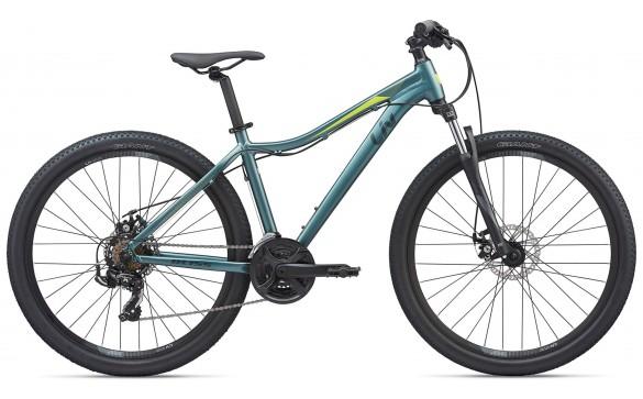 Женский велосипед Giant Bliss 3 27,5 Disc 2020
