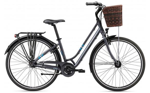 Женский велосипед Giant Flourish 1 2020