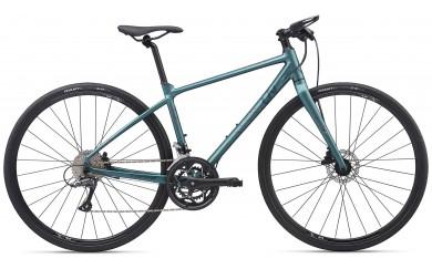 Женский велосипед Giant Thrive 3 2020