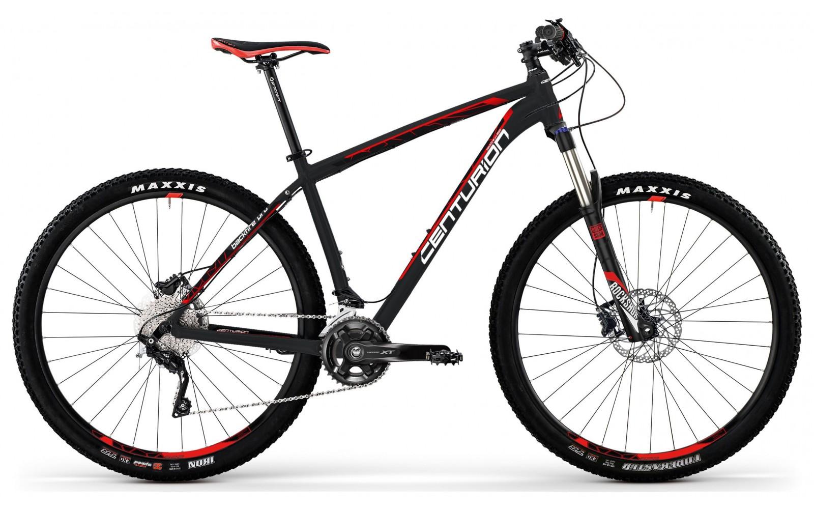 Горный велосипед Centurion Backfire PRO 800.29 2018