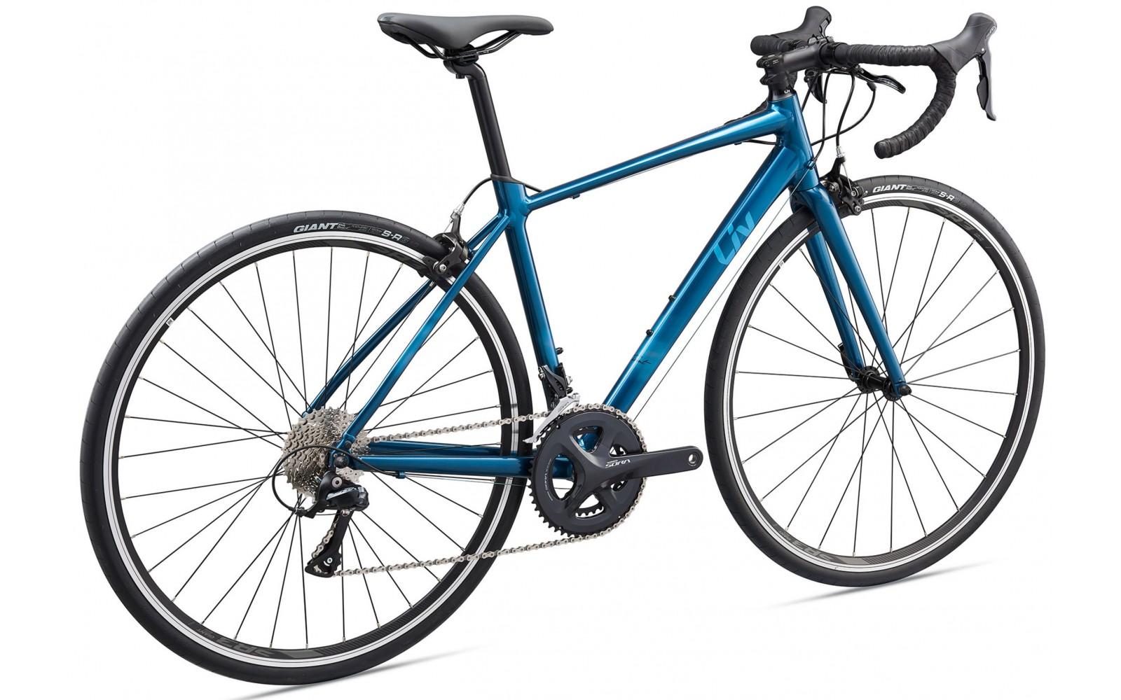 Женский велосипед Giant Avail 1 2020