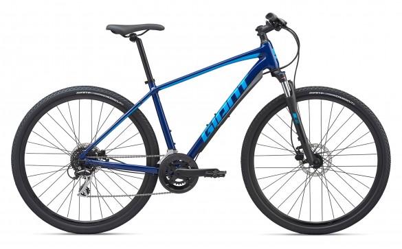 Городской велосипед Giant Roam 3 Disc 2020