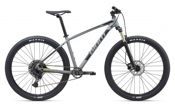 Горный велосипед Giant Talon 29 1 2020