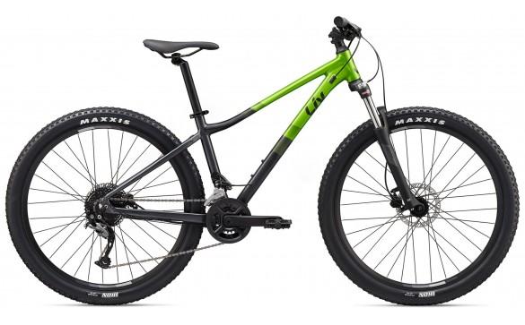 Женский велосипед Giant Tempt 3 (GE) 2020