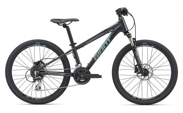 Подростковый велосипед Giant XTC SL Jr 24 2020
