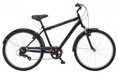 Городской велосипед Schwinn Suburban (2018)