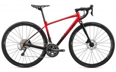 Женский велосипед Giant Avail AR 2 2020