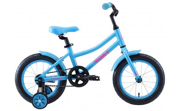 Детский велосипед Stark Foxy 14 Girl 2020