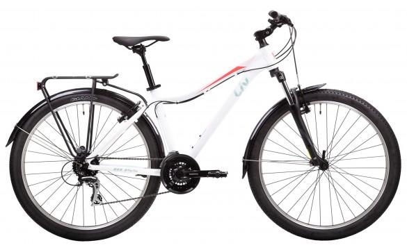 Женский велосипед Giant Bliss Comfort 1 2020