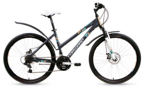 Горный велосипед Forward Iris 26 2.0 disc (2017)