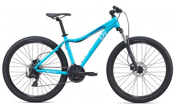 Женский велосипед Giant Bliss 2 27.5 2020