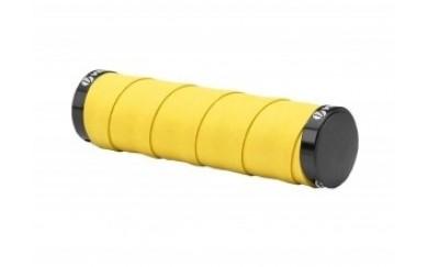 Грипсы Velo VLG-852 желтые