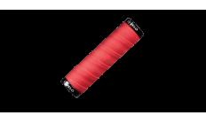 Грипсы Velo VLG-852 красные