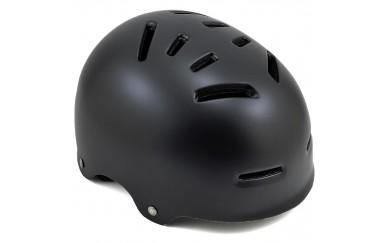 Шлем Giant Vault Matt черный с декалями