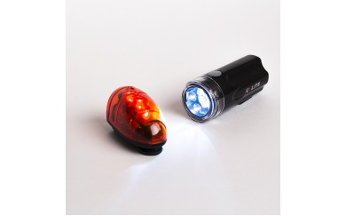 Комплект фонарей GROS QL 261+262
