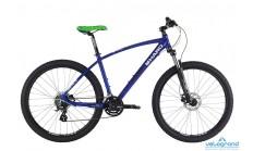 Горный велосипед Haro Calavera 27.Five Trail (2015)