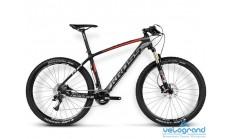 Горный велосипед Kross Level R10 (2016)