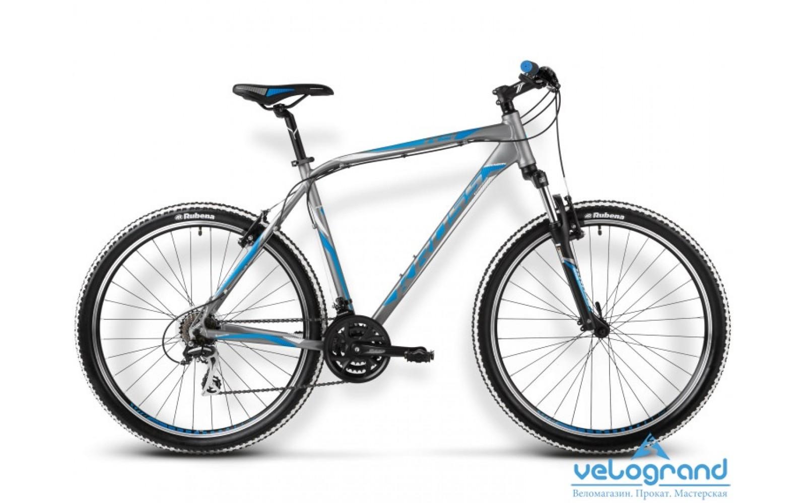 Горный велосипед Kross Hexagon R3 (2015)