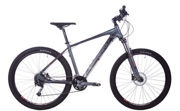 Горный велосипед DEWOLF TRX 300 (2016)