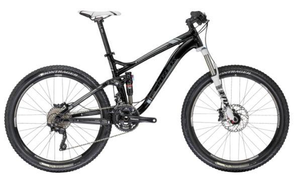 Горный велосипед TREK Fuel EX 8 26 (2014)