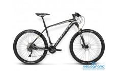Горный велосипед Kross Level R7 (2016)