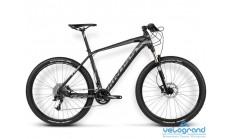Горный велосипед Kross Level R8 (2016)