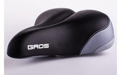 Велосипедное седло GROS, модель VL-8019e