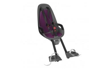 фронтальное детское кресло для велосипеда Hamax Caress Observer (2017)