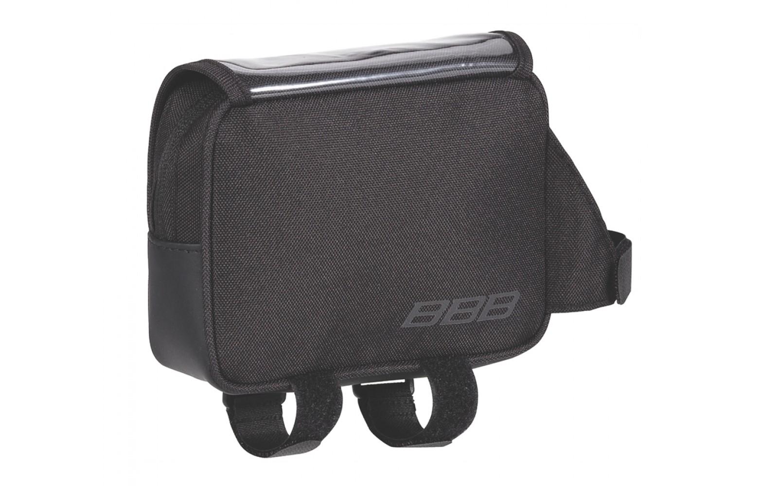 Сумка для велосипеда под раму BBB BSB-16 TopPack (2017)