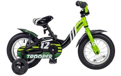 Детский велосипед Schwinn Trooper (2016)